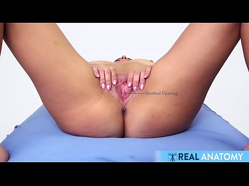Extra large anal cones