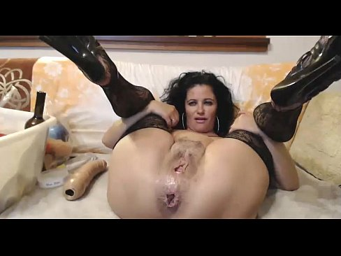 Husband watches wife orgasms