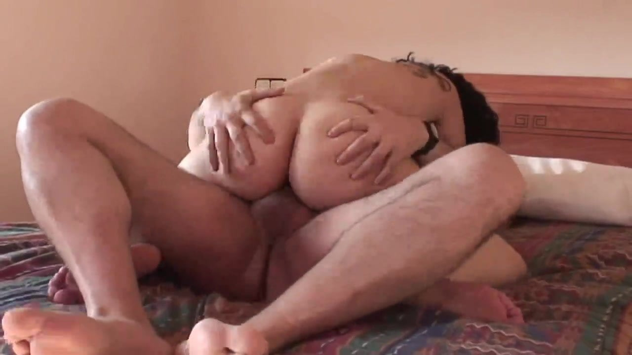 My wife is fucking black lover