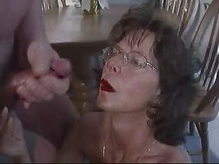 Anal penetration pissing