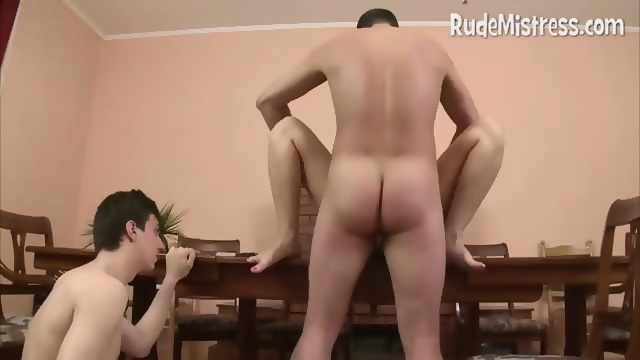 Big cock white pussy